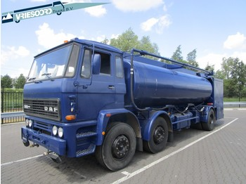 DAF Didak 2300 - cisterna camión