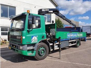 DAF 75-240 ATI - camion