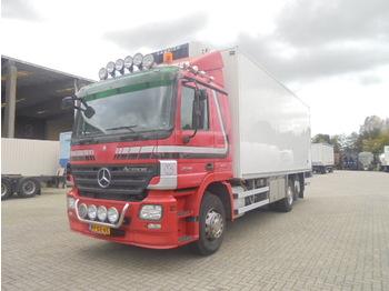 Mercedes-Benz ACTROS 2544 LS - frigorífico camión