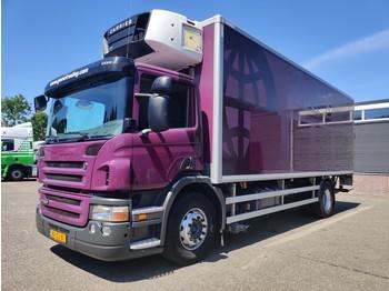 Scania P 230 4x2 Dagcabine Euro4 - Carrier 950MT - Vriesbak 760cm - Dubbele verdamper - 07/2020 - isotérmico camión