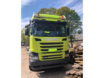 Scania R 450  - camion
