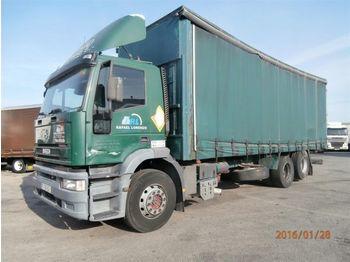IVECO MH260E31 - transporte de bebidas camión