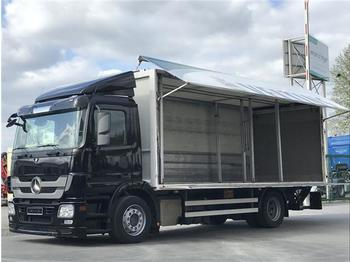 Mercedes-Benz - Actros 1844 LL / NR - transporte de bebidas camión