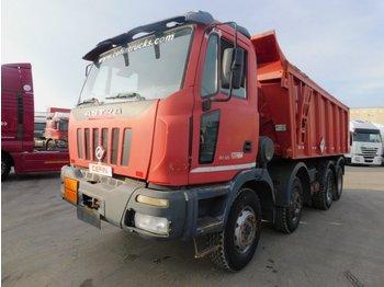 Astra Hd88445 - volquete camión