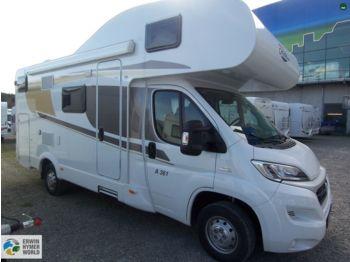 Carado A 361 vollaut. SAT/Navi/RFK  - camper van