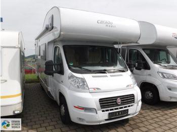 Carado A 366  - camper van
