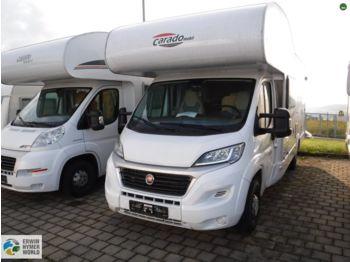 Carado A 464 Navi/RFK/TV/Markise/FTR  - camper van