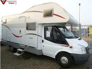 Carado A A 241 - camper van