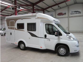 Carado T 138 ** HUBBETT 2 PERSONEN / TOUR-PAKET **  - camper van