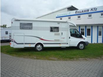 Carado T 337 Einzelbetten  - camper van