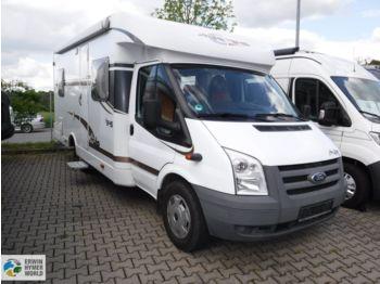 Carado T 345 DPF/Markise/RFK/SAT/Safe  - camper van