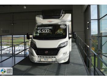 Carado T 348  - camper van