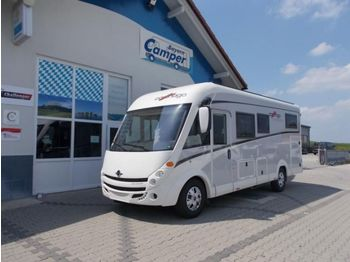 Carthago c-compactline I I 144 LE (FIAT Ducato)  - camper van