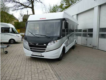 Dethleffs Magic Edition I 2 EB Luxus mit Dachklima  - camper van
