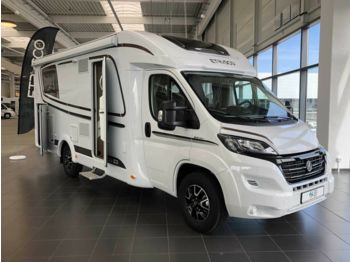 New KNAUS Sport TI 600 MG camper van for sale from Germany