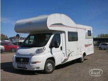 Fiat Carado Mobil A464 Husbil (131hk)  - camper van