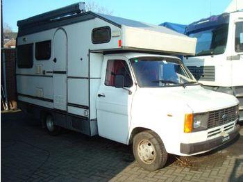 Ford LAIKA - camper van