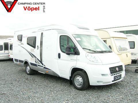 Camper Van Hobby Van Exclusive Dl 500 Gesc Truck1 Id 851247