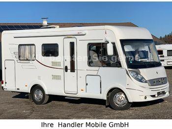 Camper van HYMER / ERIBA / HYMERCAR B 534