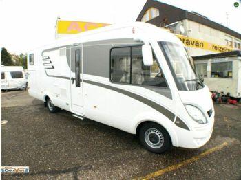 New HYMER / ERIBA / HYMERCAR DuoMobil 534 DL Saison Start