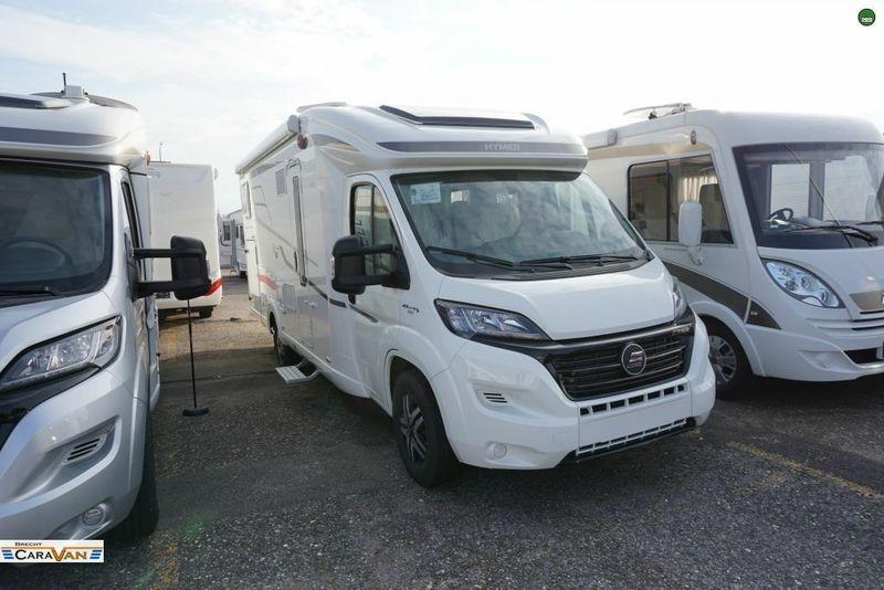 6d4c2835c9c895 New HYMER   ERIBA   HYMERCAR Tramp CL 678 Winterpreis camper van for ...