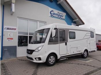 Hymer Exsis-i 474 Facelift (FIAT Ducato)  - شاحنة التخييم