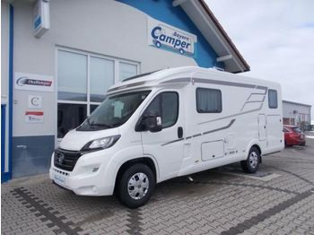 Hymer Exsis-t 588 Facelift - 150 PS (FIAT Ducato)  - شاحنة التخييم