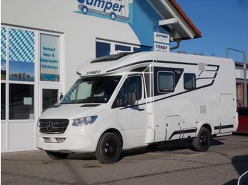 Hymer  MC T 550 BMC-T 550 - WhiteLine; 177 PS; (Mercedes)  - camper van