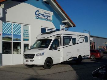 Hymer  MC T 600 BMC-T 600 - WhiteLine; 177 PS; (Mercedes)  - camper van