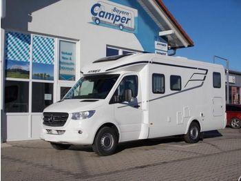 Hymer Tramp S 685 (Mercedes)  - camper van