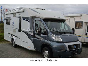 Camper van Knaus Sun Ti 650 LF, autom. SAT, 2 x TV, Solar, Navi: picture 1