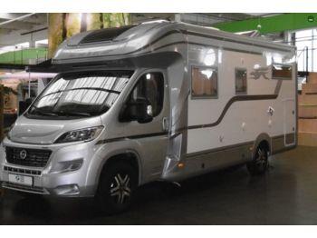 Laika Kreos 5009 Für 5 Personen  - camper van