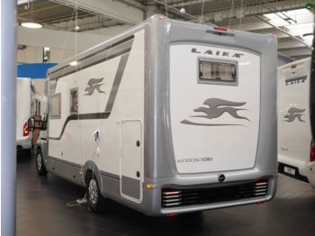 Laika Kreos 5010 Modell 2016  - camper van