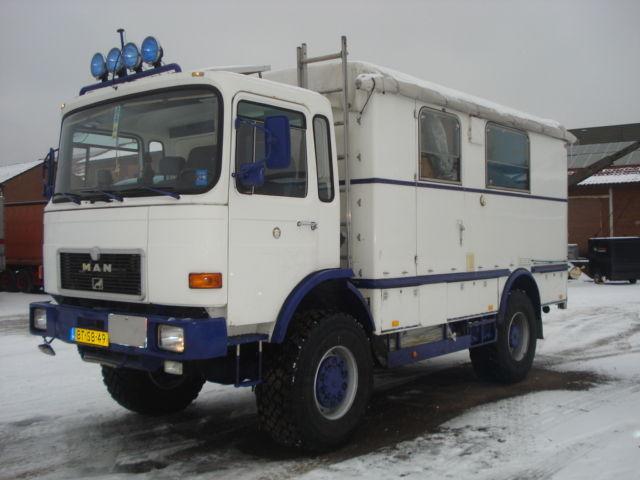 man fak 4x4 expeditionsfahrzeug camper van from. Black Bedroom Furniture Sets. Home Design Ideas