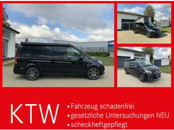 Camper van Mercedes-Benz V 250 Marco Polo EDITION,AMG Line,Distronic,AHK