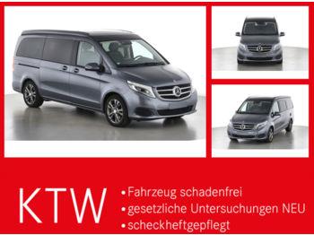 daa75ba47a Mercedes-Benz JamesCook Xenon Automatik Navi Solar Top-Zustand ...