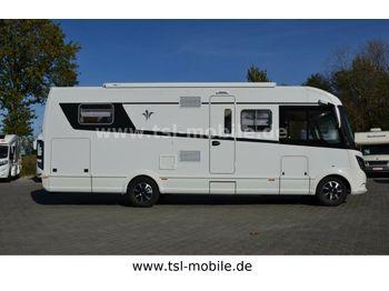 Niesmann + Bischoff Arto 77 E  Alde-Heizung, Solaranlage, Multimedia  - camper van