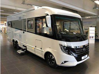 شاحنة التخييم Niesmann + Bischoff Arto 82 E Modell 2020/ Euro 6 D Temp