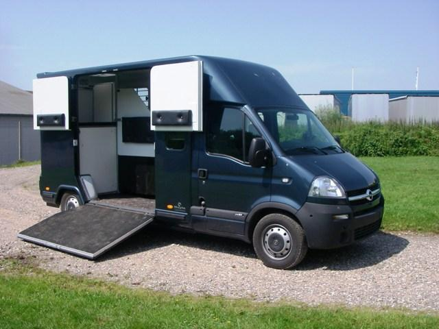 opel movano camper van from denmark for sale at truck1 id. Black Bedroom Furniture Sets. Home Design Ideas