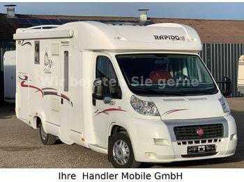 Camper van Rapido Le Randonneur 783 F