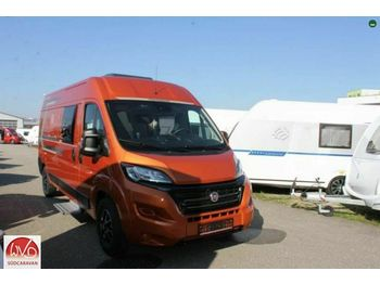 Weinsberg CaraTour 600 MQ IC-Line  - camper van