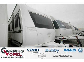 Fendt Opal 465 SFH Modell 2020 mit 1.800 Kg  - husvagn