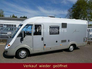 Bürstner Aviano I 670 - auto.Sat/TV - 2x Solar - Klima  - kampeerwagen