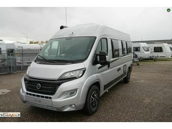 Kampeerwagen Carado Camper Van Vlow 600 Modell 2020
