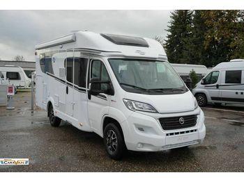 Kampeerwagen Carado T 338 Modell 2020