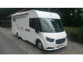 Fiat Ducato autostar 38000€+tva = 45980€ - kampeerwagen