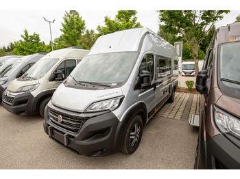 Globecar D-LINE CAMPSCOUT XL KAS 42  - kampeerwagen