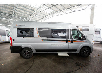Kampeerwagen Globecar D-LINE GLOBESTAR 600 L KAS 34
