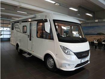 Kampeerwagen HYMER / ERIBA / HYMERCAR Exsis-i Original 580 Eur6 D Temp Mod. 2020