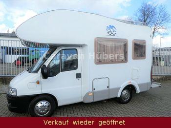 Knaus A 505 L - Sat/TV - Grüne Umweltplakette  - kampeerwagen